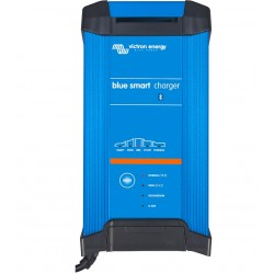Cargador VICTRON BLUE SMART IP22 12V/15A - 3 Salidas
