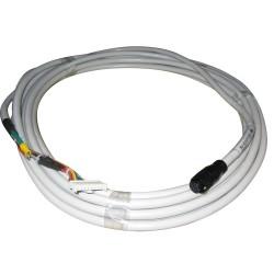 Cable de Antena 10m Radar 1623 Furuno