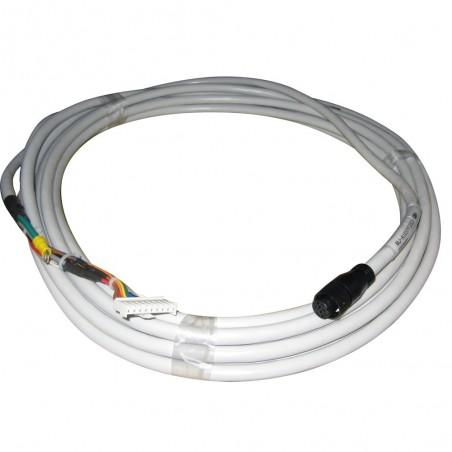 Cable de Antena 10m Radar M-1623 Furuno