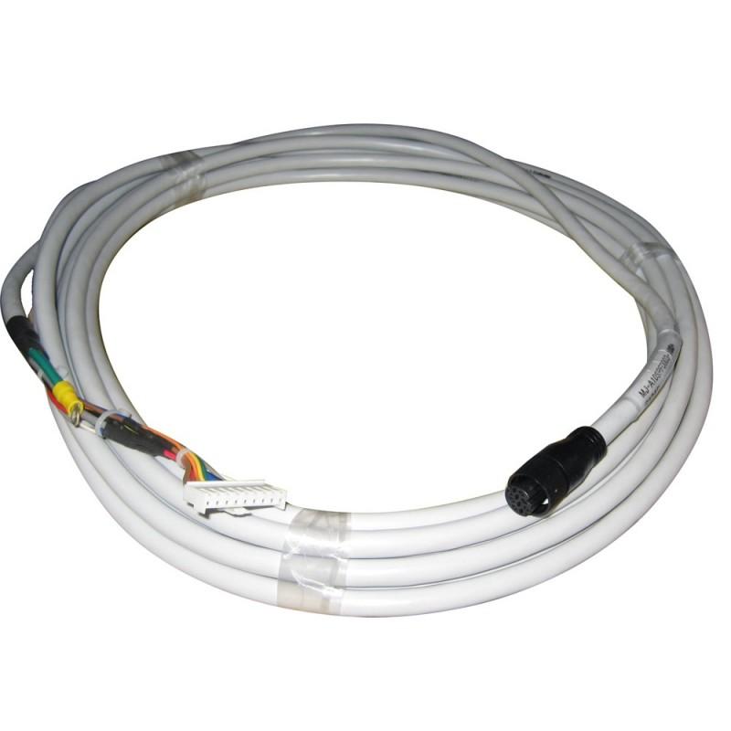 Cable de Antena 30m Radar 1623 Furuno