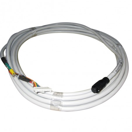 Cable de Antena 30m Radar M-1623 Furuno