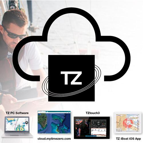 furuno tztouch3 tz cloud