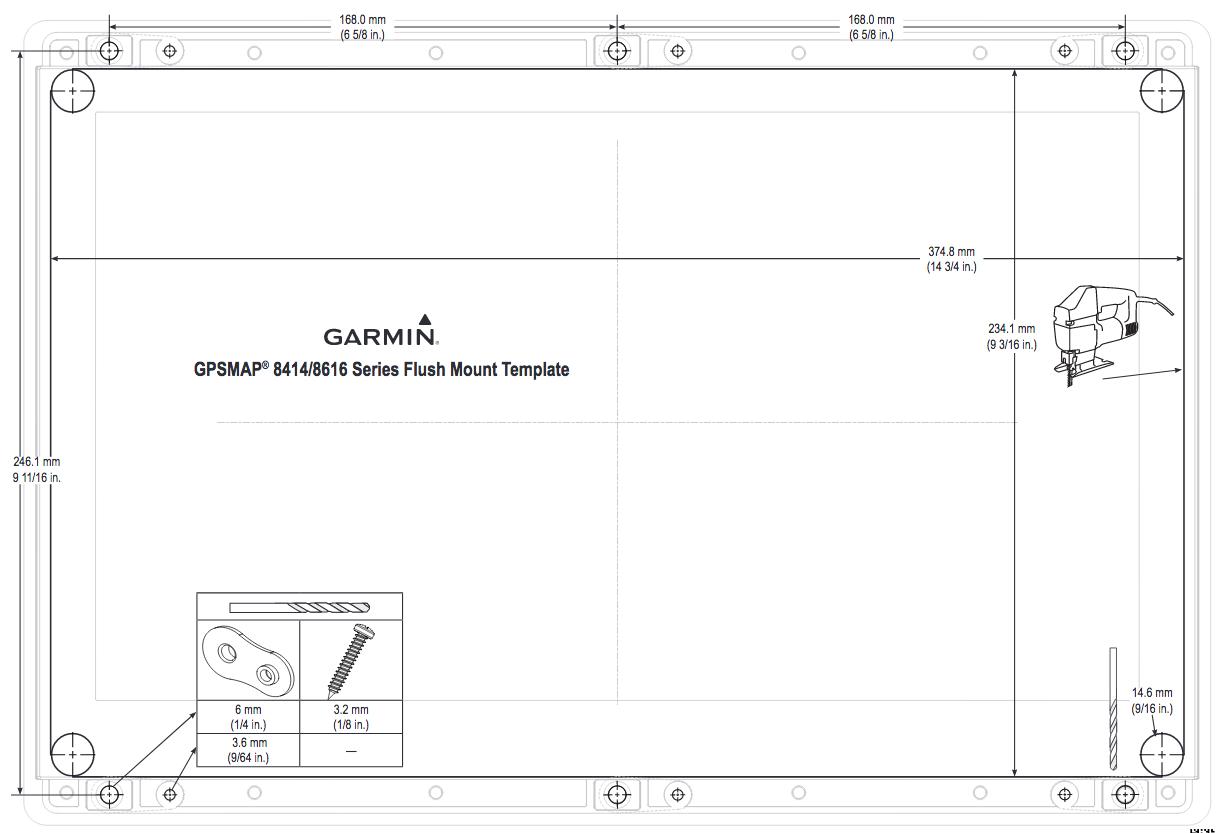 garmin gpsmap 8416