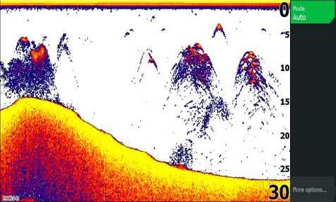 Lowrance-hook2-4x-sonda-gps-plotter