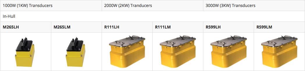 2 transductores en 1